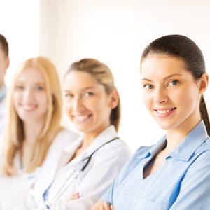 assisteo recrutement médical et paramédical